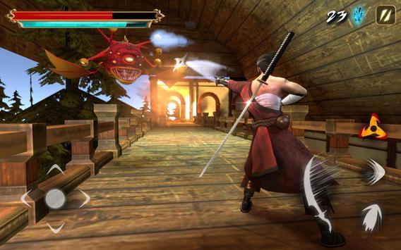 Takashi Ninja Warrior screenshot 17