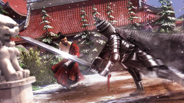 Takashi Ninja Warrior screenshot 19