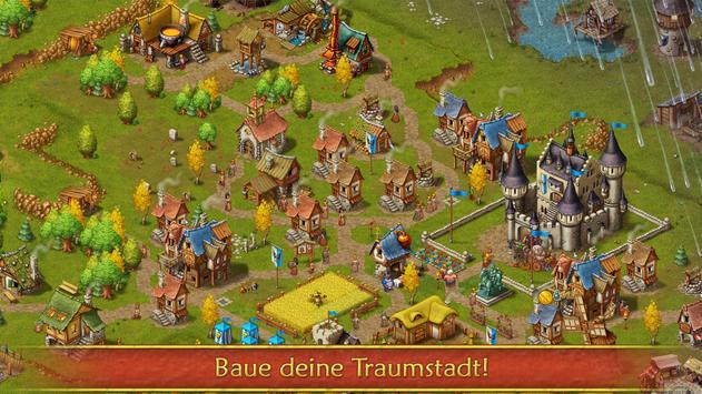 Townsmen Screenshot 15