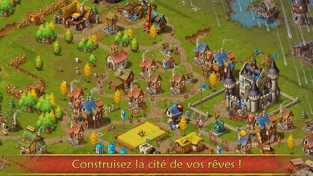 Townsmen capture d'écran 8