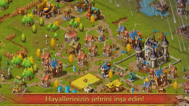 Townsmen Ekran Görüntüsü 15