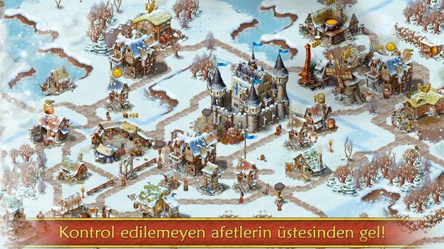 Townsmen Ekran Görüntüsü 10