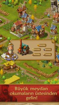 Townsmen Ekran Görüntüsü 3