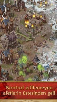 Townsmen Ekran Görüntüsü 4