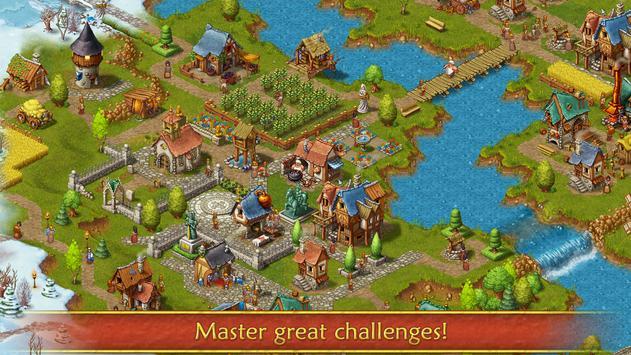 Townsmen screenshot 11