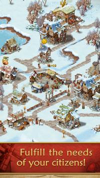 Townsmen screenshot 2