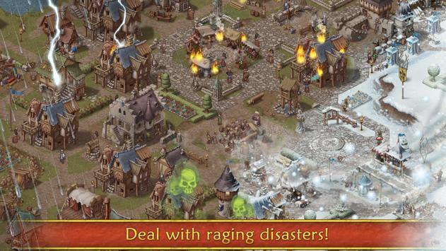 タウンズメン ・ 戦略ゲーム (Townsmen) スクリーンショット 9