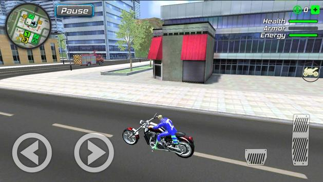 Dollar hero : Grand Vegas Police screenshot 23