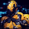 Icona Super Crime Steel War Hero Iron Flying Mech Robot