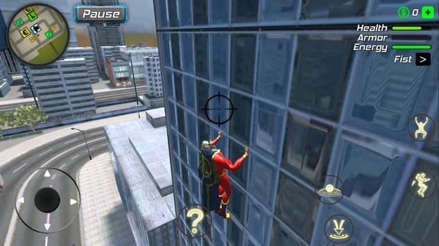 Amazing Powerhero : New York Gangster screenshot 20