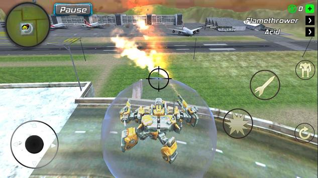 Amazing Powerhero : New York Gangster screenshot 23