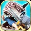 Icona Dinosaur Hunter Dino City 2017