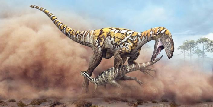 Dinosaur Simulator Jurassic Survival poster