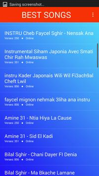 اغاني الراي 2019 بدون نت aghani music ray 2019 screenshot 4