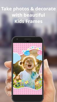 Kids Photo Frames screenshot 5