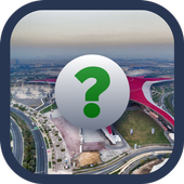 which city challenge icon