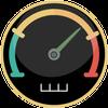 Test de vitesse | Vitesse de mesure | Speed test icône