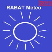 Meteo Rabat icon
