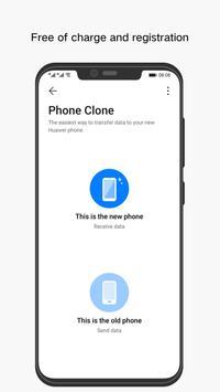 Phone Clone постер