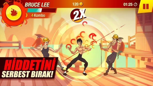 Bruce Lee Ekran Görüntüsü 1