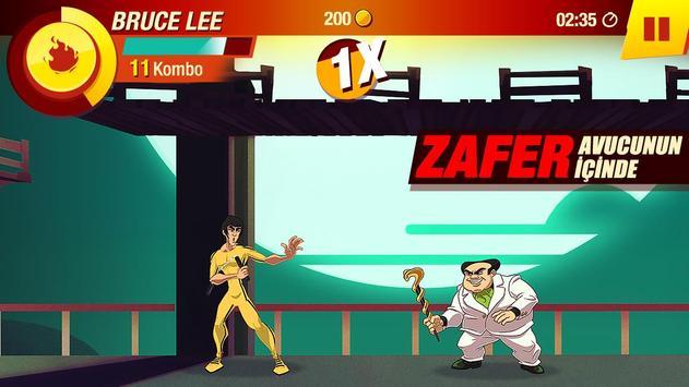 Bruce Lee Ekran Görüntüsü 2