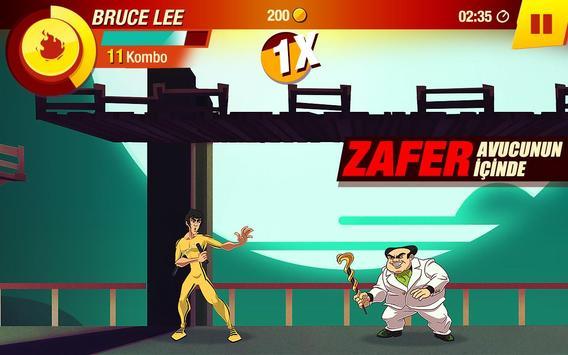 Bruce Lee Ekran Görüntüsü 6