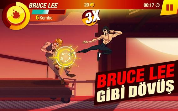 Bruce Lee Ekran Görüntüsü 8