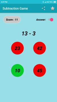 Kids Math 2018 screenshot 4