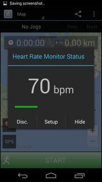 JogTracker screenshot 7