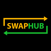 Swap Hub - Buy, Sell and Swap icon
