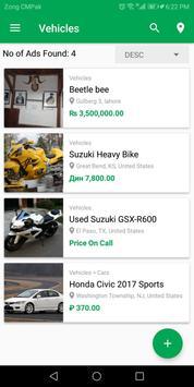 Swap Hub - Buy, Sell and Swap screenshot 10