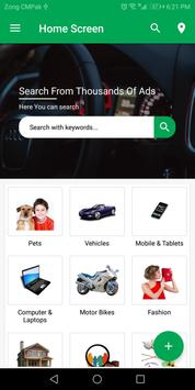 Swap Hub - Buy, Sell and Swap screenshot 1