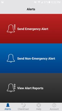 Alert Solutions' Mobile screenshot 1