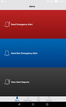 Alert Solutions' Mobile screenshot 5