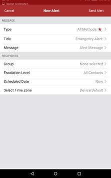 Alert Solutions' Mobile screenshot 7