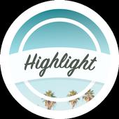 Highlight Cover Maker for Instagram - StoryLight v6.2.10 (Pro) (Unlocked) (26.41 MB)