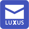 LuxusMail - Temporary Disposable Email