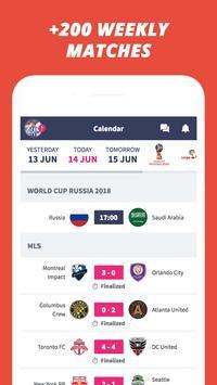 Football Predictions - BePicks syot layar 3