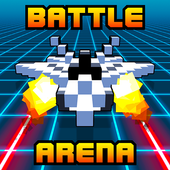 Hovercraft: Battle Arena ícone