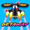 Hovercraft: Getaway أيقونة