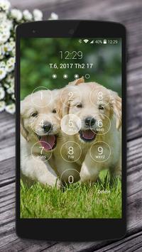 Vergrendel scherm screenshot 10