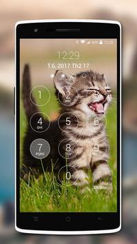 Vergrendel scherm screenshot 3