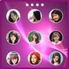 Zdjęcie blokady ekranu ikona