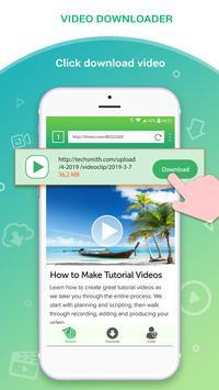 Video-Downloader Screenshot 10
