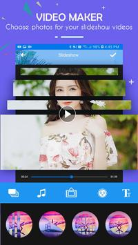 Video maker - Photo video maker screenshot 13