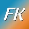Fonts Keyboard أيقونة