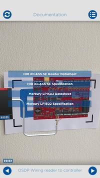 HID AR Reader screenshot 6