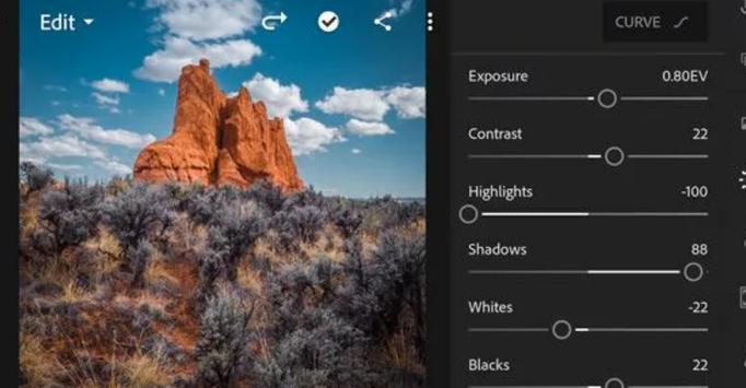 Pro Lightroom Tips to Learn screenshot 1