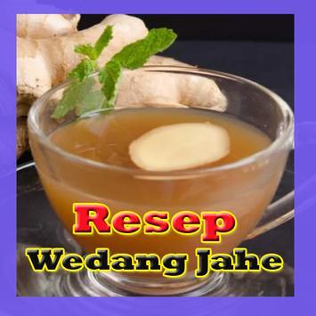 Resep Wedang Jahe screenshot 1