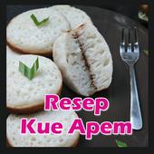 Resep Kue Apem icon
